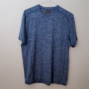 GREG NORMAN T Shirt, crew neck